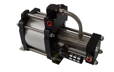 HFP516 单头泵系列