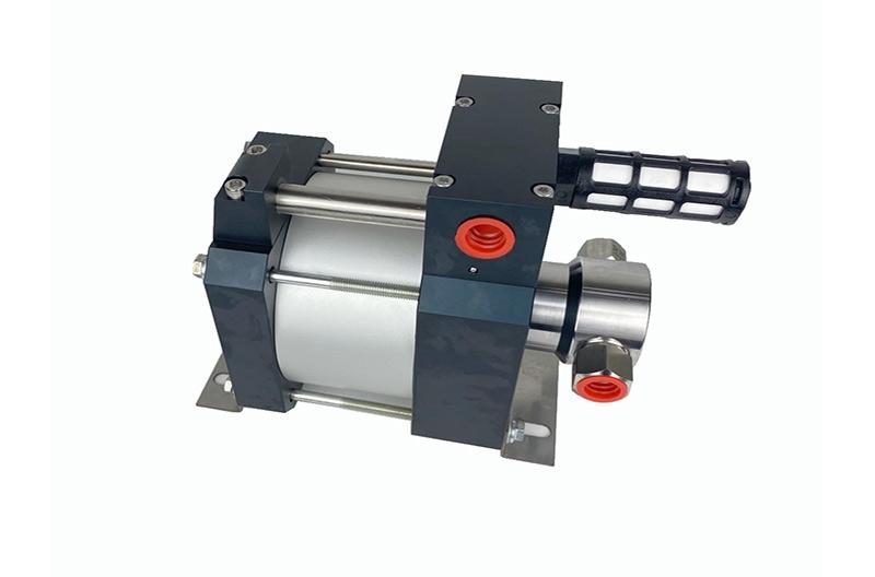 气动液压泵