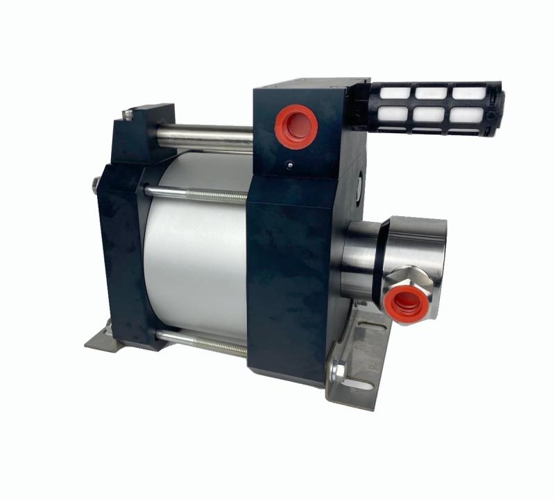 HFP112 单头泵系列