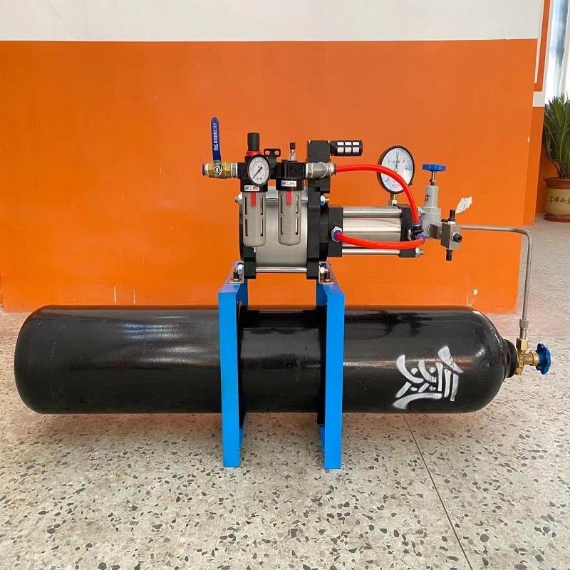 氮气增压单元