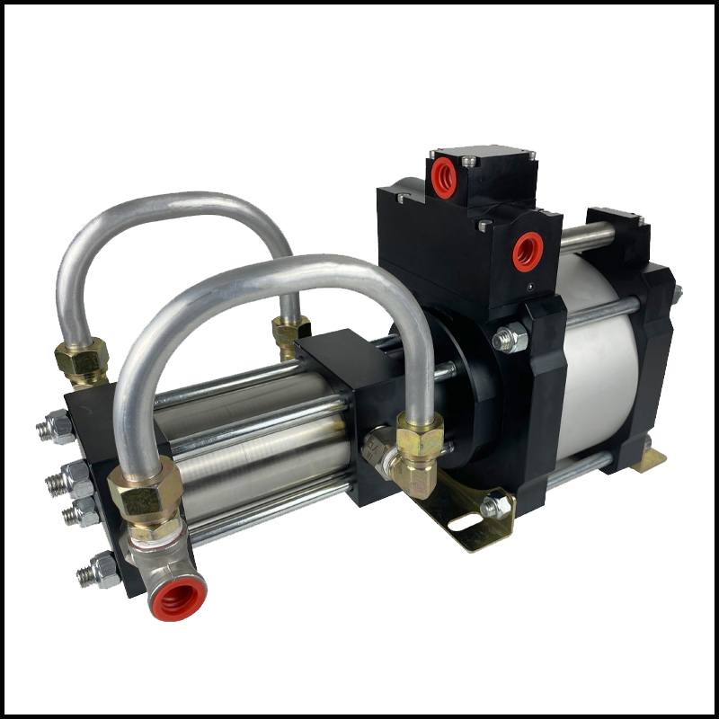 HFR冷媒增压泵