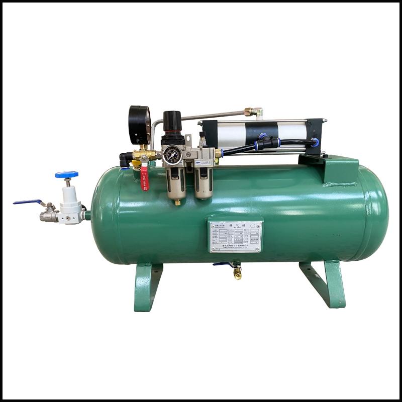 陕西标准空气增压系统