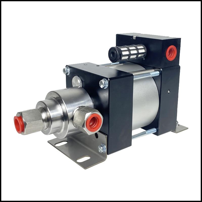 HFM气液增压泵