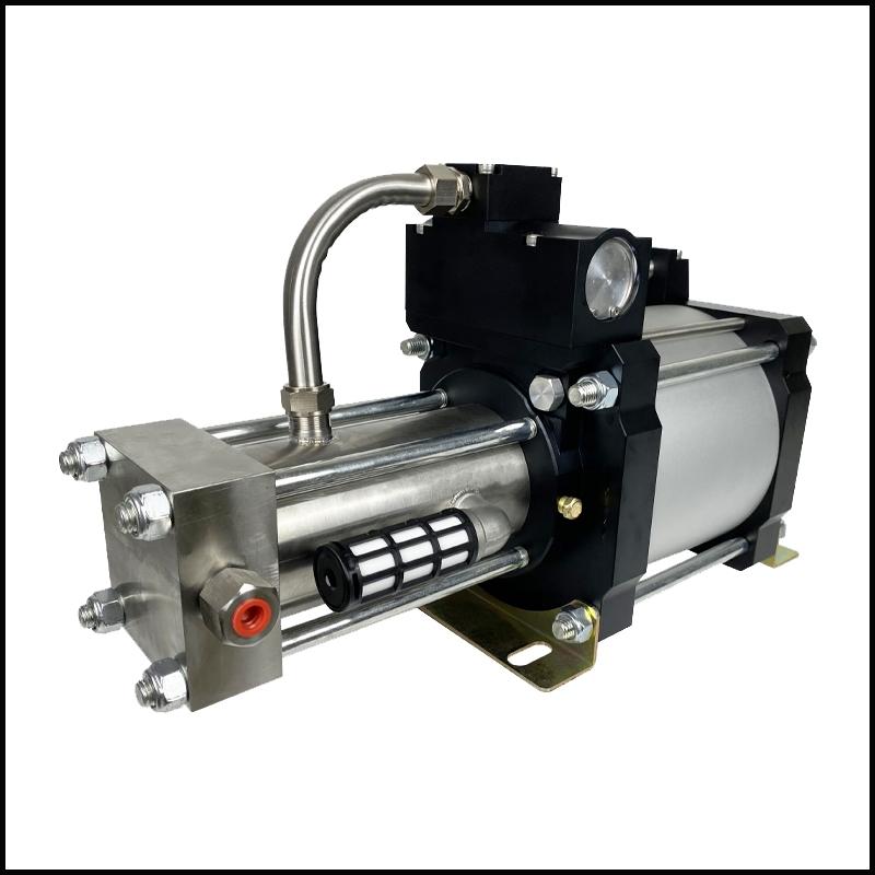 HFA气体增压泵