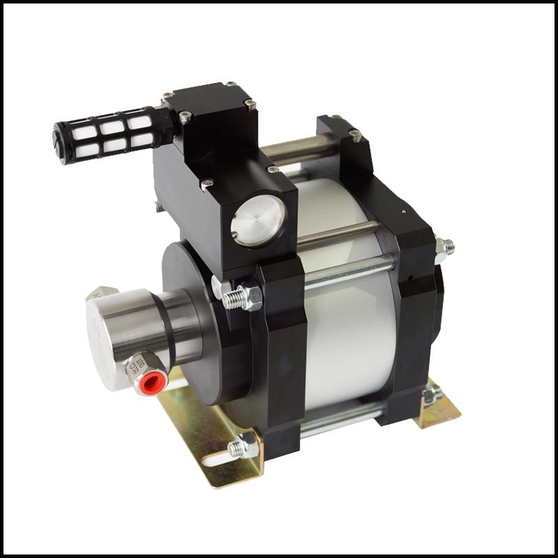 HFG气液增压泵