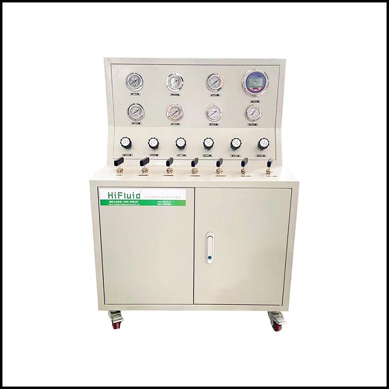 陕西气体稳压系统